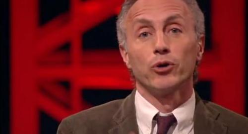 """Marco Travaglio a Servizio Pubblico: """"Oppure Monti"""" puntata del 22/11/12 [video]"""
